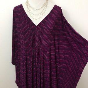 🆕 Ambrielle | Pink & Purple Dress